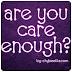 Contest : Do You Care Enough? by Chybeelila