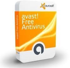 برنامج مضاد الفيروسات أفاست Avast Free Antivirus