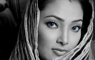 Bangla model song