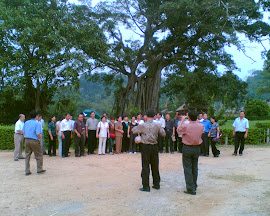 Ngày hội K6 2006 Tuyên Quang