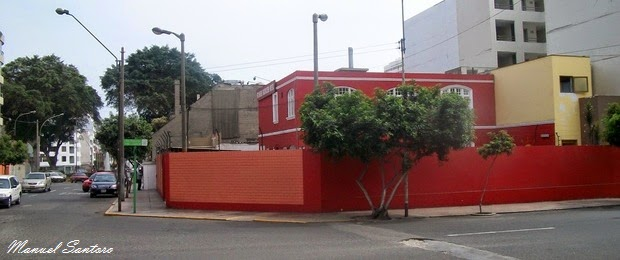 Lima, Hitchhikers Backpackers Hostal