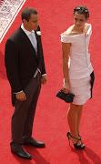 Royal Red Carpet! boda religiosa de alberto de naco charlene wittstock