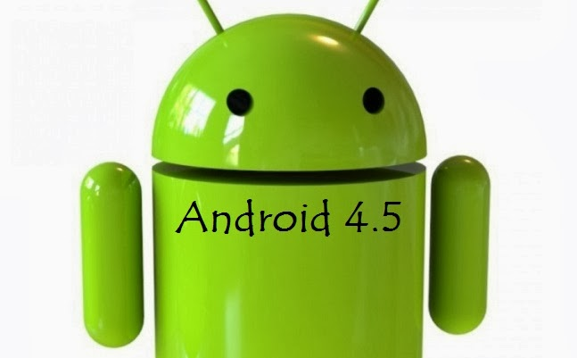 Google is allegedly working on Android 4.5 with 64-Bit support