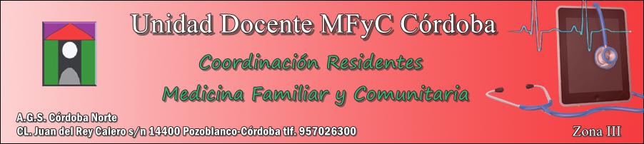 UDMFyC Córdoba Zona III