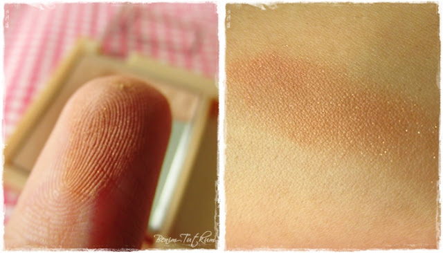 Maybelline Affinitone Blush Allık - 75 Warm Copper