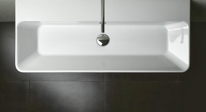 Ceramiche appia nuova il lavabo nuovo protagonista del bagno - Ceramiche appia nuova roma bagno ...