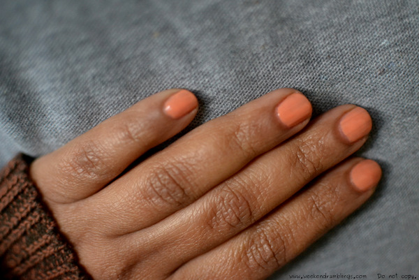 Chanel Le Vernis Nail Polish Colour Lacquer June Harmonie de Printemps Spring 2012 Makeup Blog Swatches Reviews NOTD