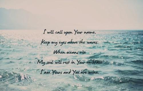 keep calling your name lyrics: