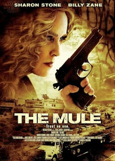 The Mule – Border Run filmi izle