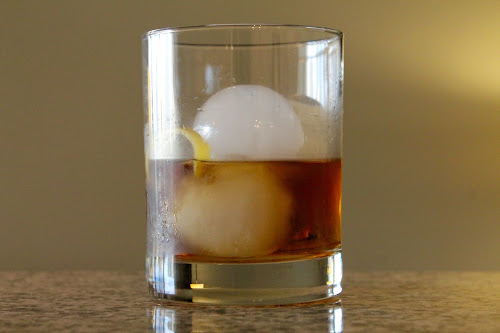 The Graduate cocktail