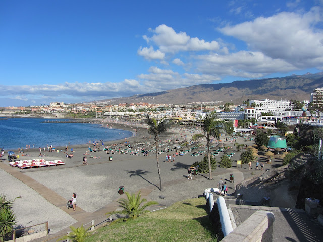 johncristiani tenerife  costa adeje   playa fa abe e puerto de colon
