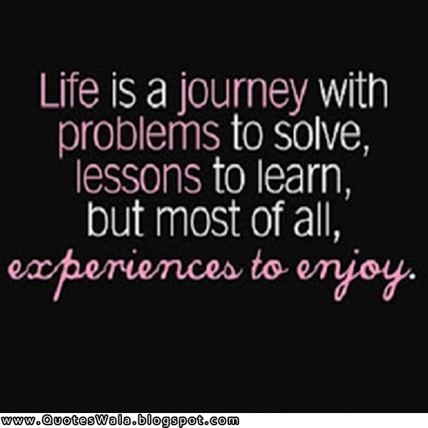 Experience Quotes | Daily Quotes at QuotesWala Quotes And Sayings About Love And Life For Facebook