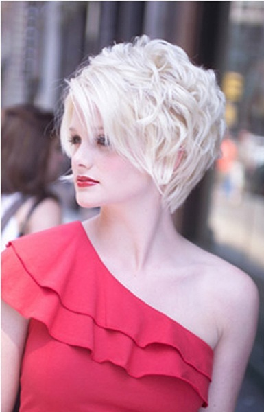 Layered bob hairstyles - Layered bob haircuts