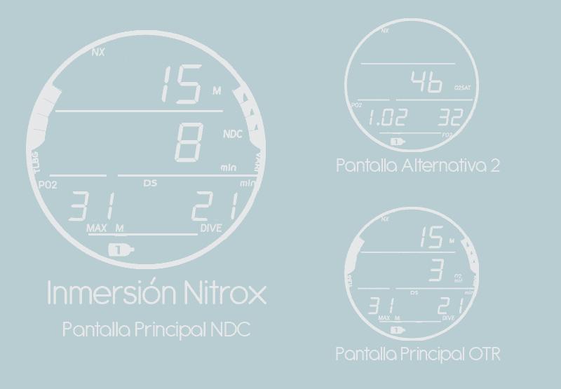 Tutorial Geo 2.0: Buceo Nitrox