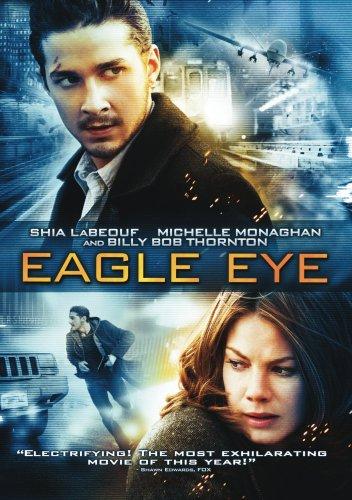 Eagle Eye full movie