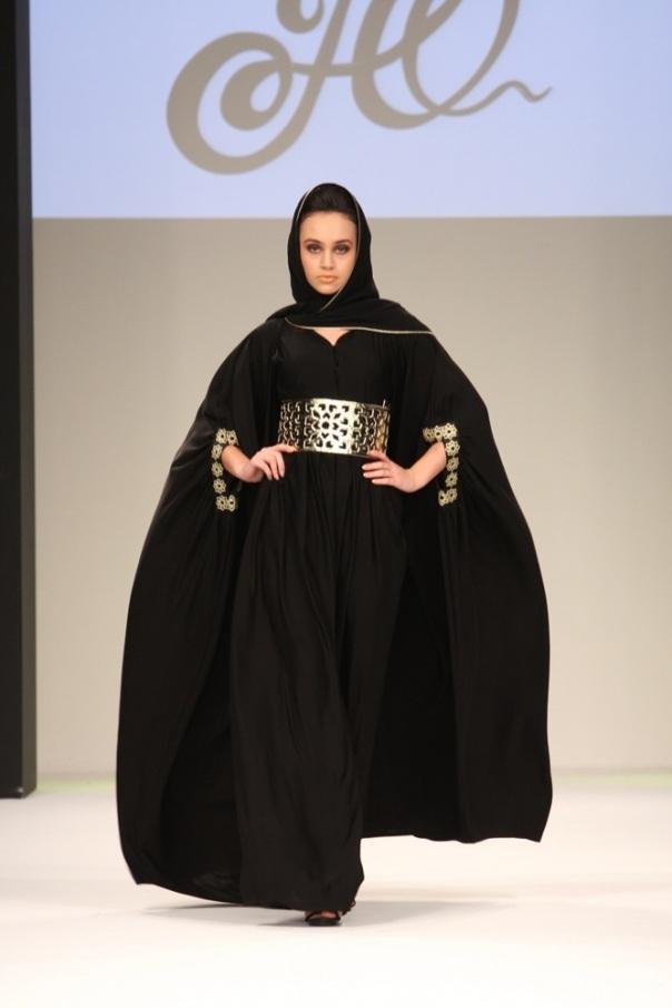 fashion news muslim women style