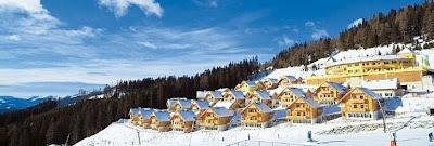 Skiurlaub Osterferien