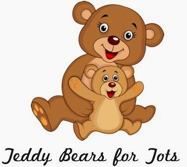 Teddy Bears for Tots