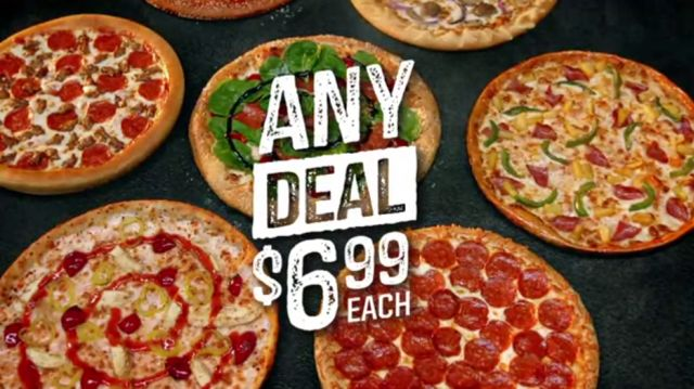 Enjoy the best deals for fresh pizzas with your favourite toppings from Pizza Hut. You can save more on your order with the tips below: Check out Pizza Hut Meal Deals.