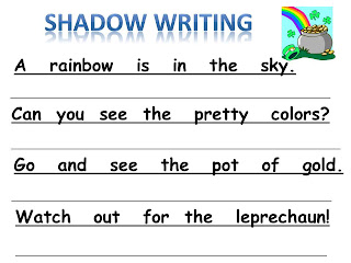 math worksheet : shadow writing sentences for kindergarten  k5 worksheets : Kindergarten Sentence Writing Worksheets