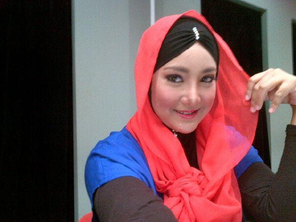 Malaysia, Berita, Gossip, Selebriti, Artis Malaysia, Siti Fazurina, Jumpa, Ibu