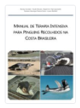 Manual de Terapia Intensiva para pinguins recolhidos na costa brasileira