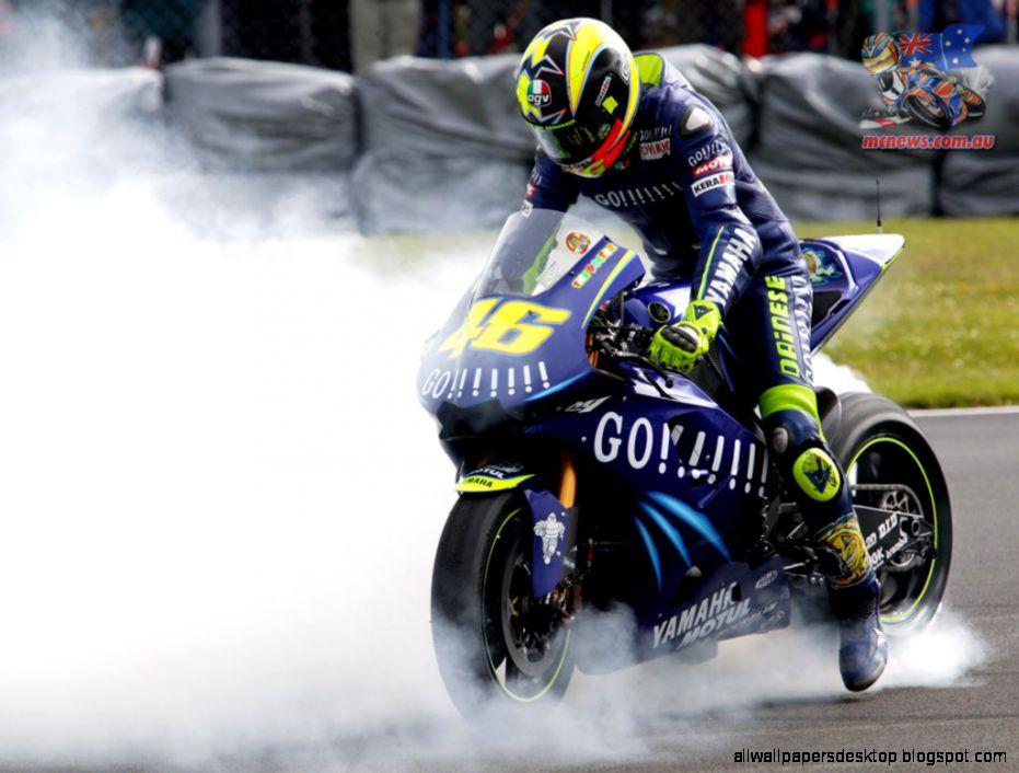 Valentino Rossi: Kuasai 1 Sirkuit MotoGP Tak Cukup buat Kalahkan Honda dan Ducati