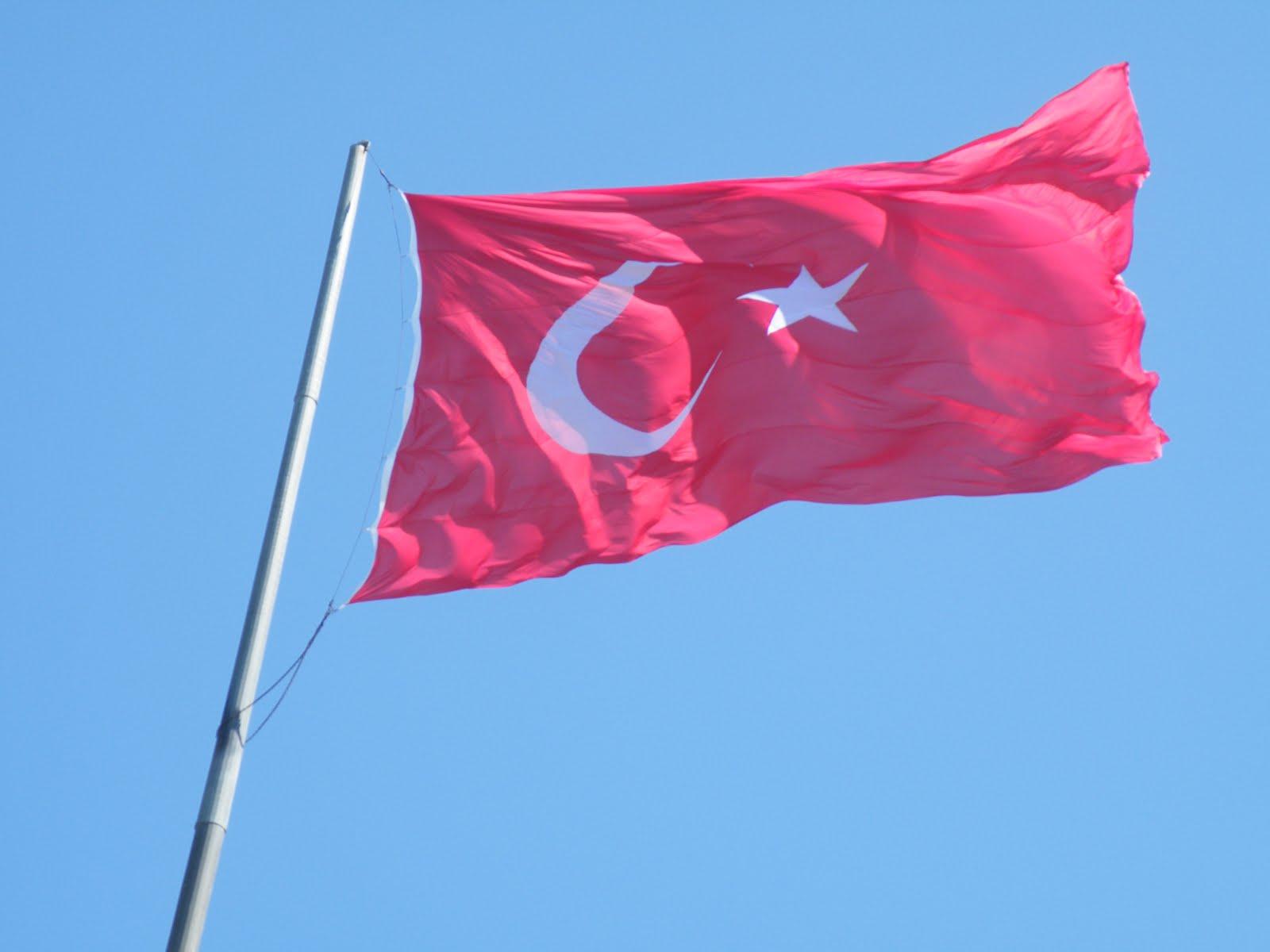 Şanlı Bayrağımız