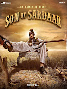 Sunday 18 NovSON OF SARDAR Earning Collection
