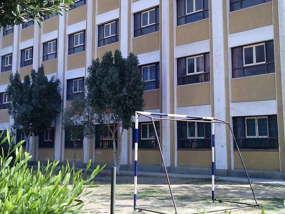 مدرسة طوخ الثانوية ... الصفحة الرسمية