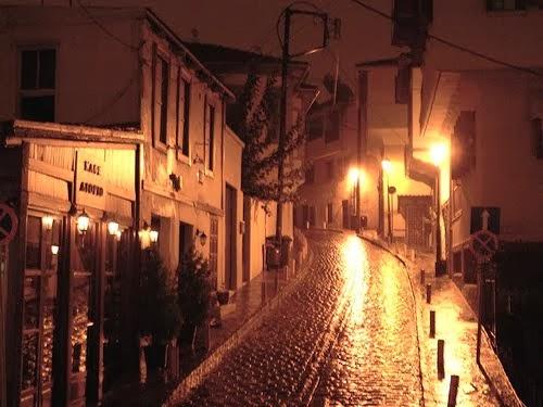 'Ανω Πόλη της Θεσσαλονίκης