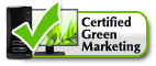 Certified Green Marketing