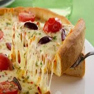 Como fazer Pizza de Liquidificador