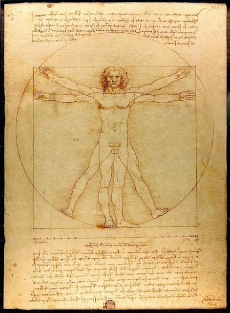 foto: Leonardo Da Vinci