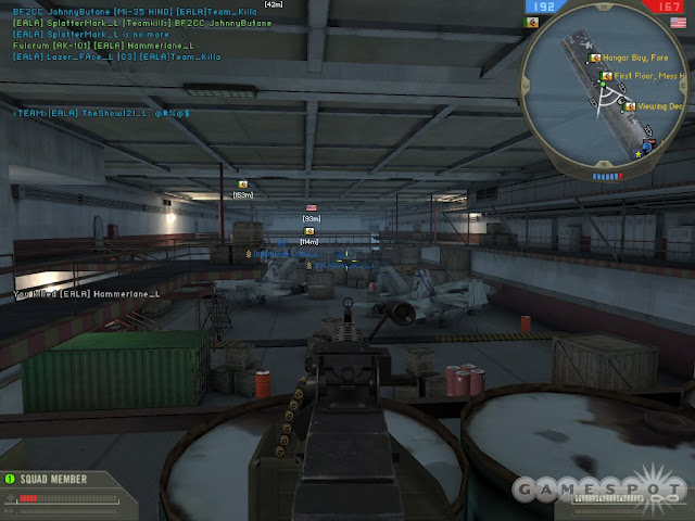 Battlefield 2: Special Forces Free Download image 3