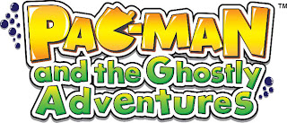 pac man and the ghostly adventures logo Pac Man and the Ghostly Adventures (Multi Platform)   Logo, Trailer, & Announcement