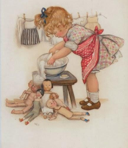 Muñecas-Dolls