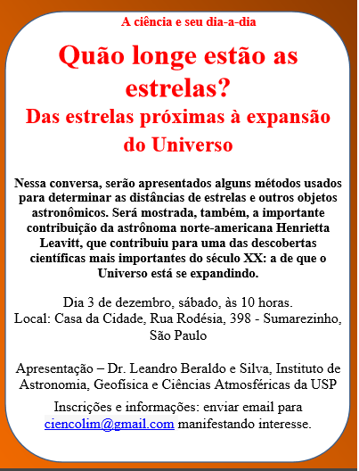 Palestra Leandro