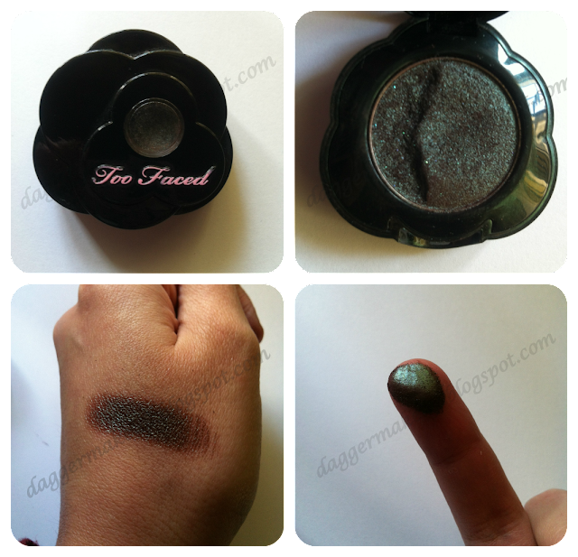 Sombra Petals to the Metal de Too Faced
