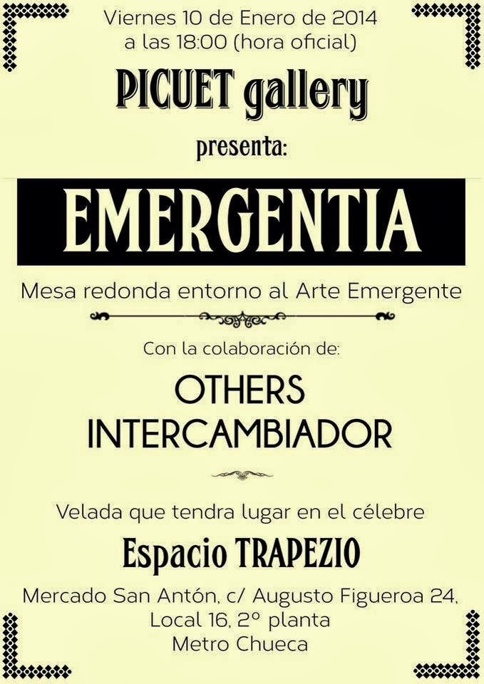 EMERGENTIA