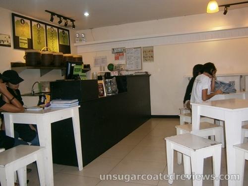 Moonleaf Tea Shop Katipunan