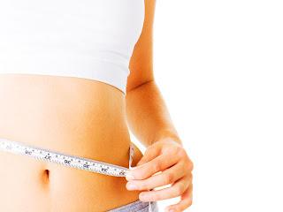 Cara alami mengecilkan perut setelah melahirkan