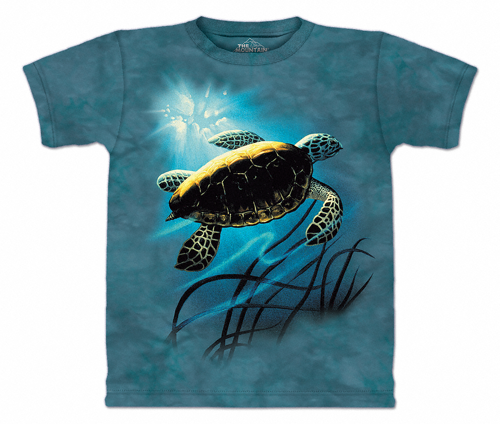 shirts: Tourist T-Shirt