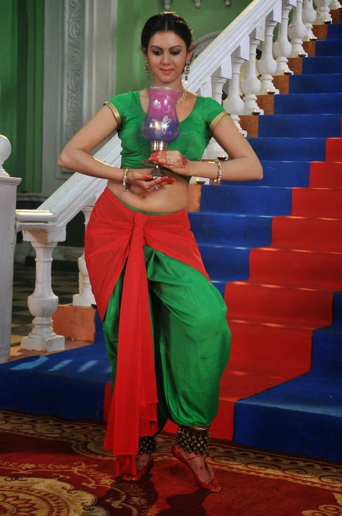 Kamna Jetmalani From Chandrika Movie Pics