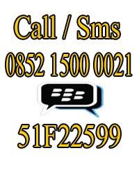 INFO PEMESANAN CALL / SMS