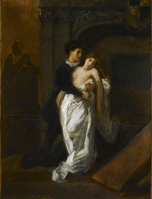abrazodelibro: Romeo y Julieta