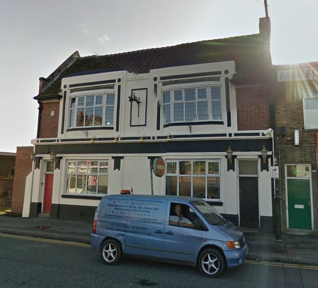 closed pubs the lamp tavern. Black Bedroom Furniture Sets. Home Design Ideas