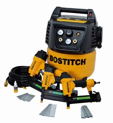 Bostitch Air Tools