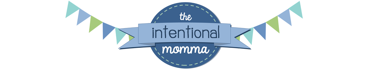 The Intentional Momma