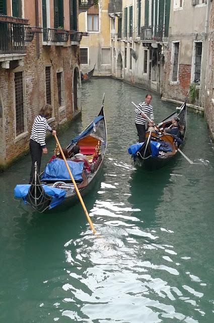 Zgubić się w Wenecji/To get lost in Venice